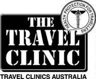 Travel Clinics Australia branch in Geraldton, WA