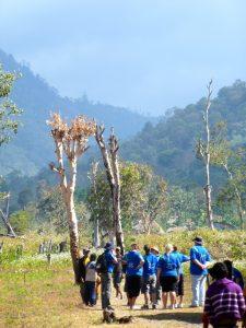 Strathalbyn mission to East Timor