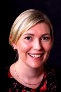 Dr Angela Glen