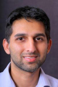 Dr Vikramjit Randhawa